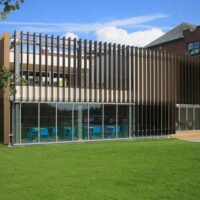 Ashton College - 300 Cubic