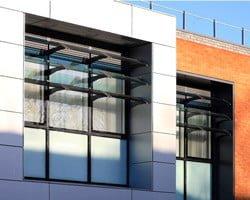 Glass-Contrasol