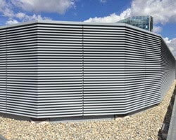 Louvres from Contrasol