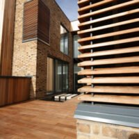 Private Residence - South London