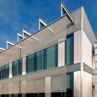Oxford & Cherwell Valley College - mesh